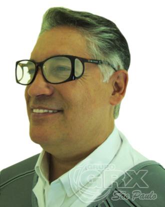 759527f126a42 Óculos vidro chumbo proteção frontal e lateral - Medicina Nuclear ...
